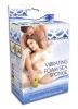 Sex In The Shower Vibrating Faom Sea Sponge